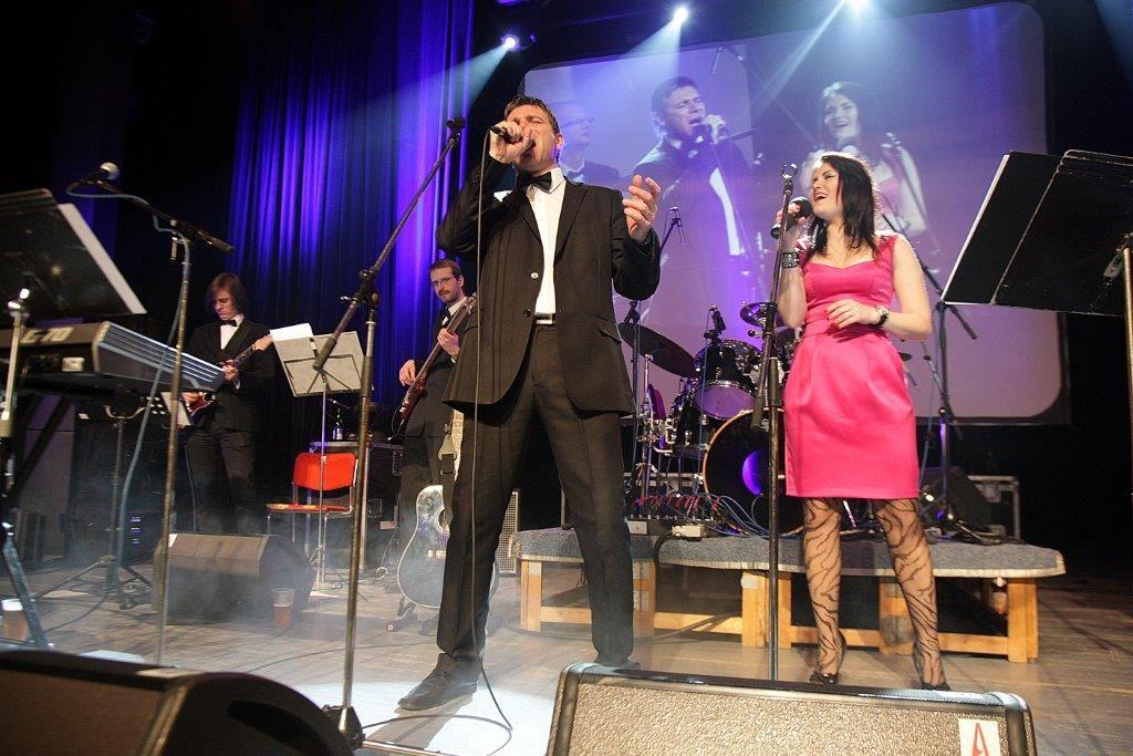 Sinatra revival