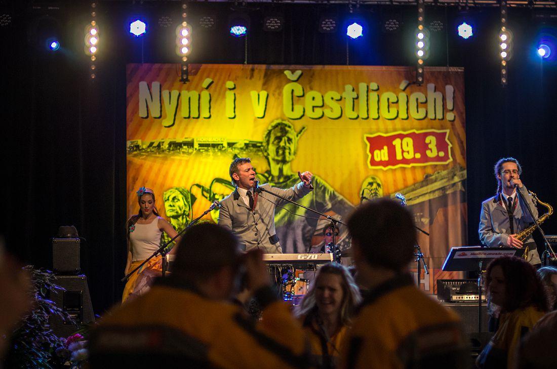 Hornbach opening Praha Čestlice