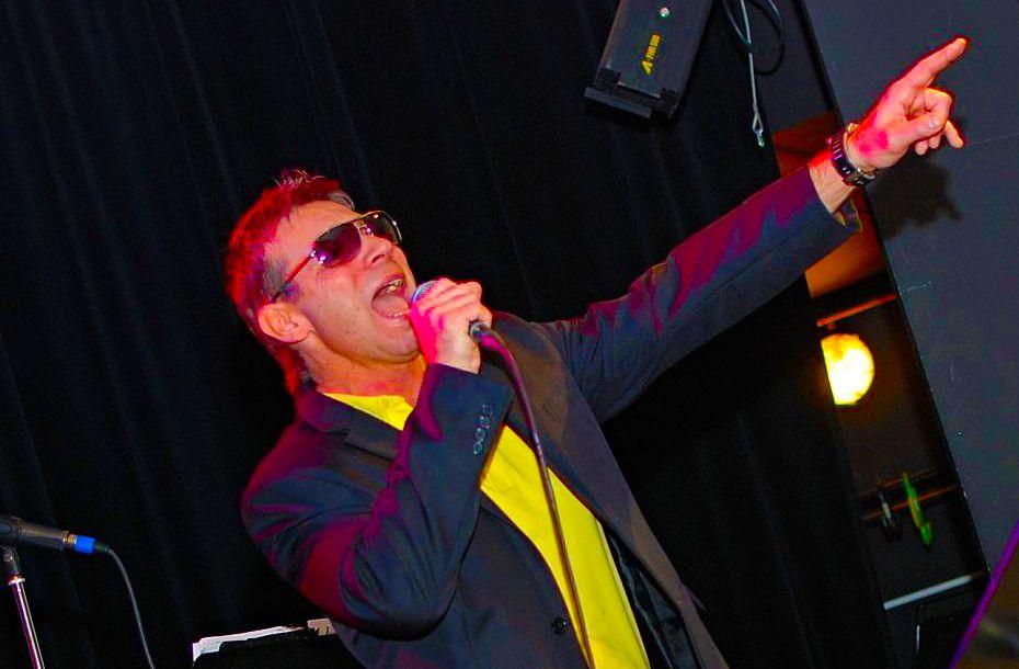 Ricky Martin revival