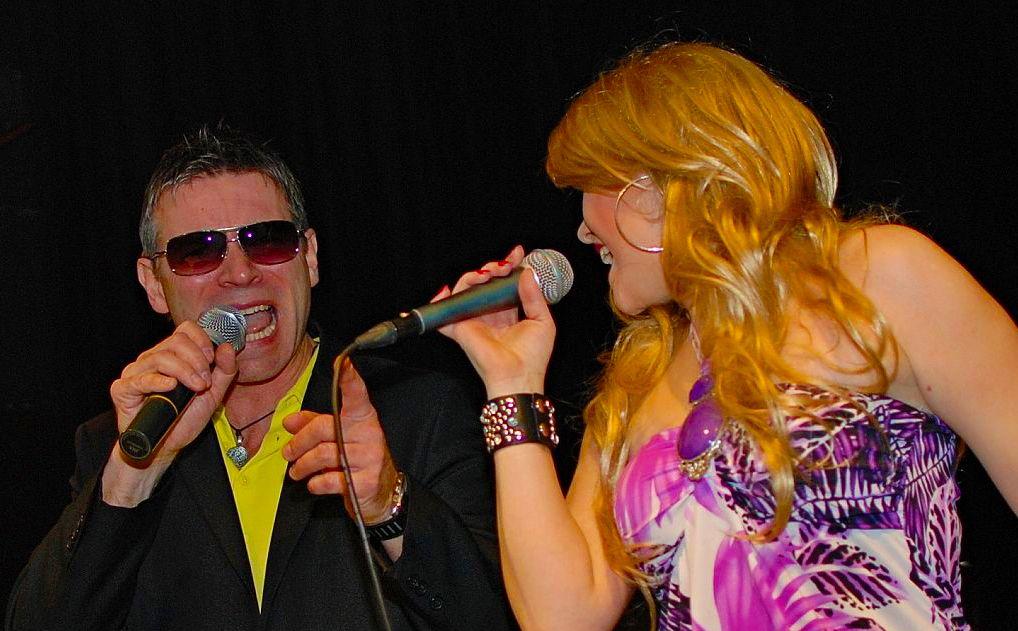 Ricky + Shakira revival