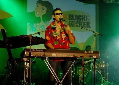 TM Hawai party