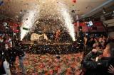 Silvestr 2014 American Chance Casino