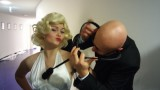 Marylin Monroe revival