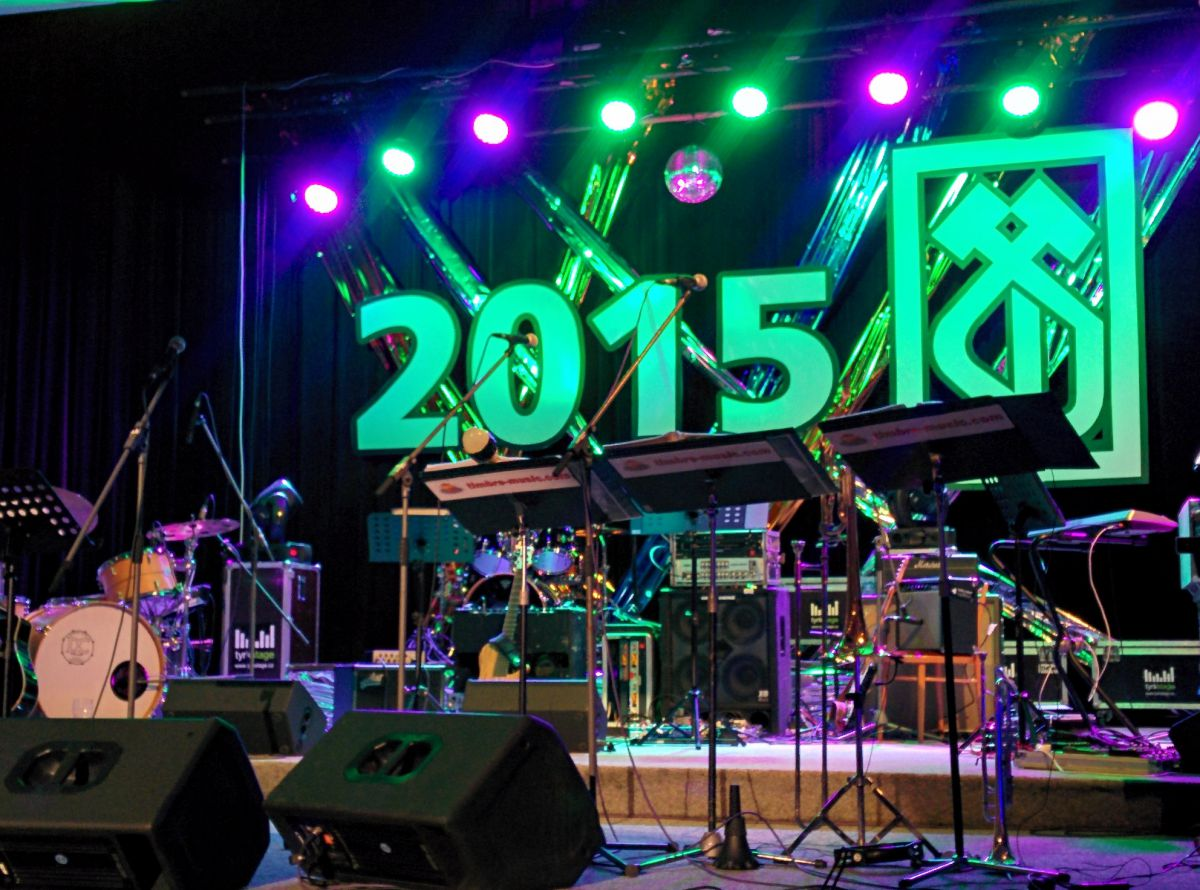 Plesy 2015 TM mix