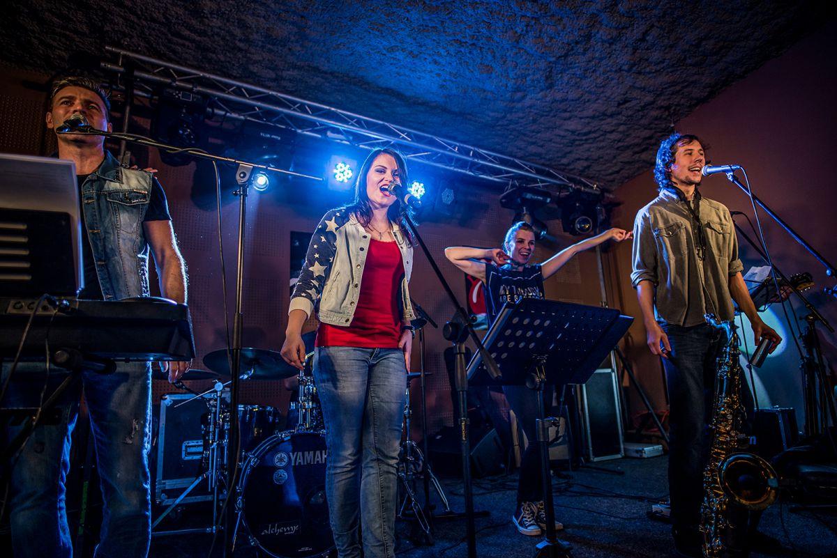 Jeans party Plzeň