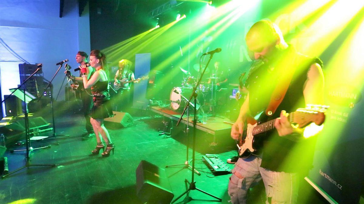 Rock Night Show